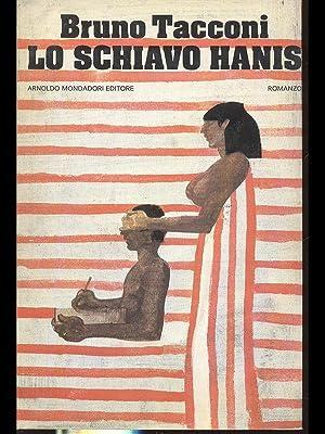 Lo schiavo Hanis: Bruno Tacconi