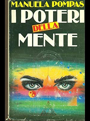 I poteri della mente: Manuela Pompas