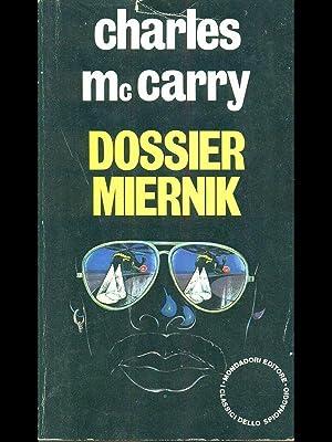 Dossier Mernik: Charles Mc Carry
