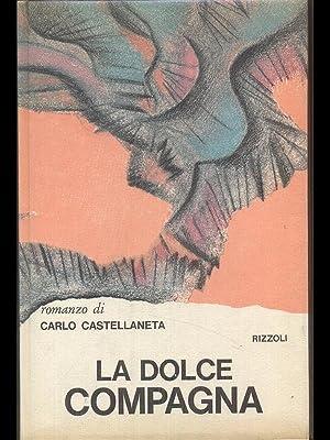 La dolce compagna: Carlo Castellaneta