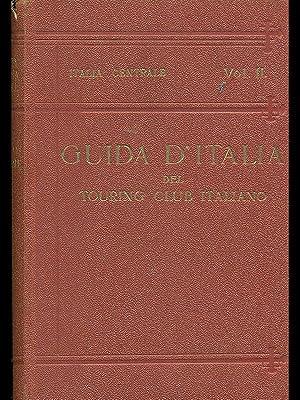 Italia Centrale vol. II: L.V.Bertarelli