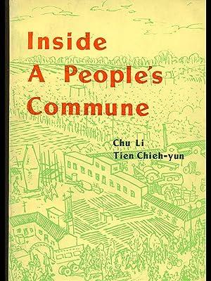 Inside a people's commune: Chu Li Tien