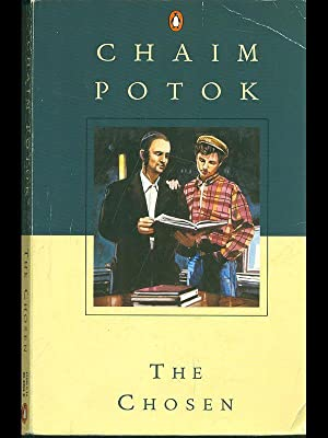 the bonds to break to become a man in the chosen by chaim potok Chaim potok family , home , reading , small , reality well, one hopes that if you're really related to the core of your particular culture, you have profound commitments to it, and that you are aware of how much you can strain it before you do violence to its essential nature.