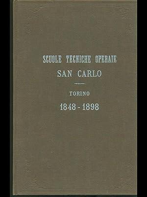 Scuole tecniche operaie San Carlo di Torino: G.G. Serra