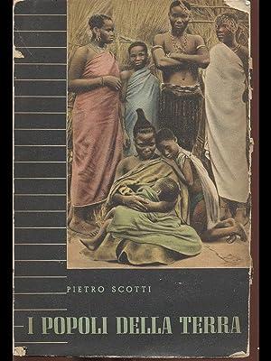 I popoli della Terra: Pietro Scotti