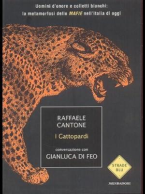 I Gattopardi - Conversazione con Gianluca Di
