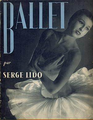 Ballet - in lingua francese: Serge Lido