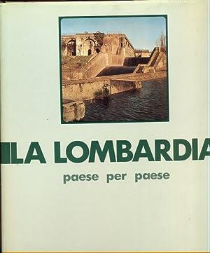 La Lombardia paese per paese Padenghe sul: aa.vv.