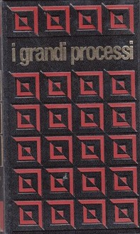 I grandi processi: Cagliostro - Vidocq: aa.vv.