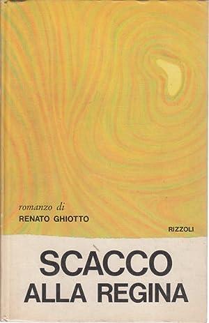 Scacco alla regina: Renato Ghiotto