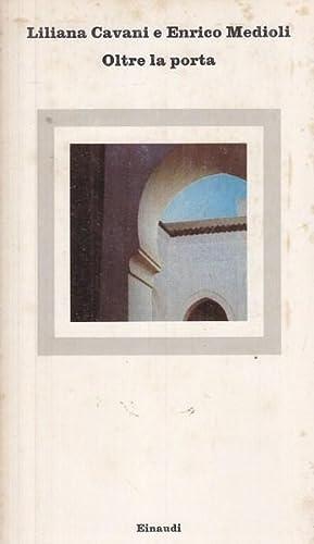 Oltre la porta: Liliana Cavani -