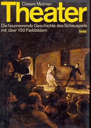 Theater - in lingua tedesca: Cesare Molinari