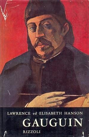 Gauguin: Lawrence e Elisabeth