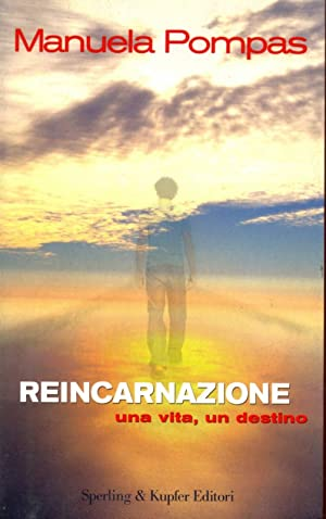 Reincarnazione: Manuela Pompas