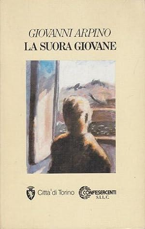 La suora giovane: Giovanni Arpino