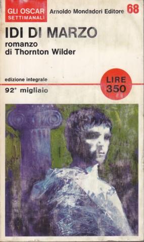 Idi di marzo: Thornton Wilder