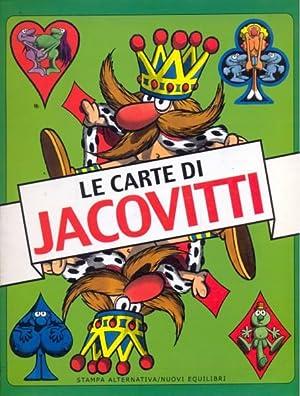 Le carte di Jacovitti