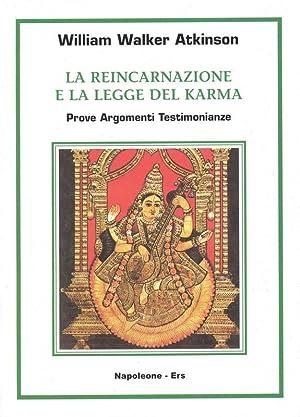 La reincarnazione e la legge del Karma (Le porte di Venexia)