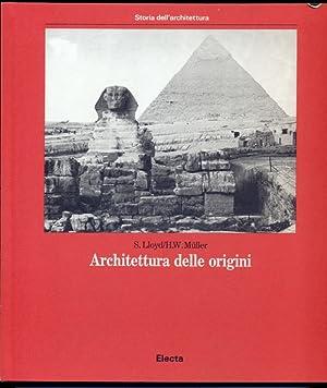 Architettura delle origini: S. Lloyd -