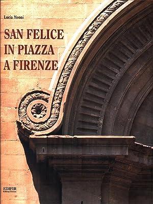 San Felice in piazza a Firenze: Lucia Meoni