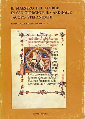 Il maestro del codice di San Giorgio: Maria G. Ciardi