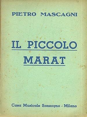 Il piccolo Marat: Pietro Mascagni