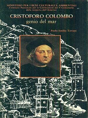 Cristoforo Colombo genio del mar: Paolo Emilio Taviani