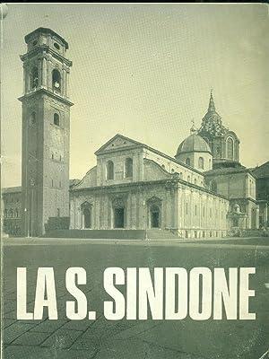 La S. Sindone: aa.vv.