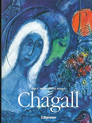 Marc Chagall Abebooks