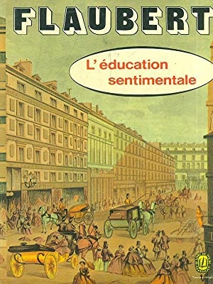 Rencontre amoureuse l'education sentimentale