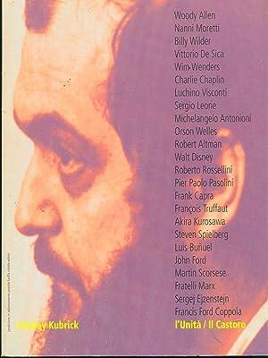 Stanley Kubrick: Enrico Ghezzi