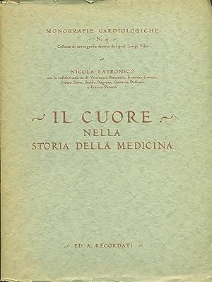 Il cuore nella storia della medicina: Nicola Latronico