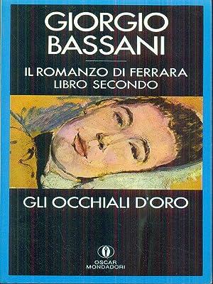 Gli occhiali d'oro: Giorgio Bassani