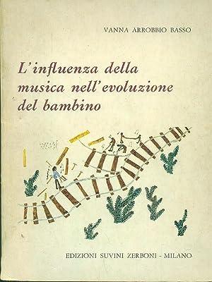 L'influenza della musica nell'evoluzione del bambino: Vanna A. Basso