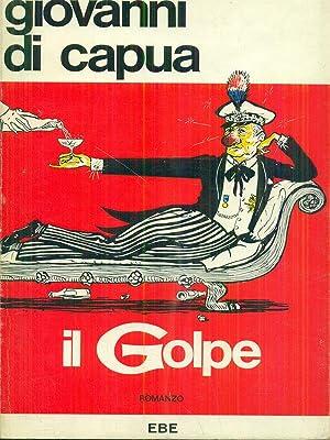 Il golpe: Giovanni di Capua