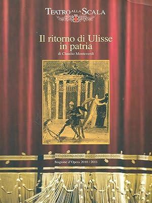 Il ritorno di Ulisse in patria 17