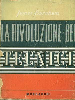 La rivoluzione dei tecnici: James Burnham