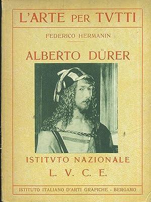 Alberto Durer: Federico Hermanin