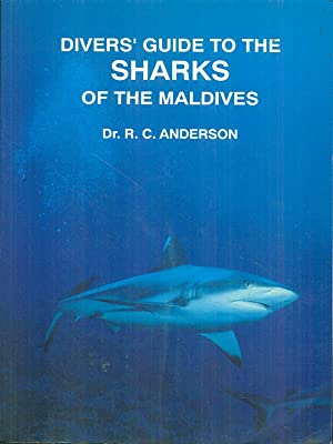 Divers' guide to the Sharks of the Maldives