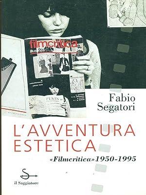 L'avventura estetica: Fabio Segatori