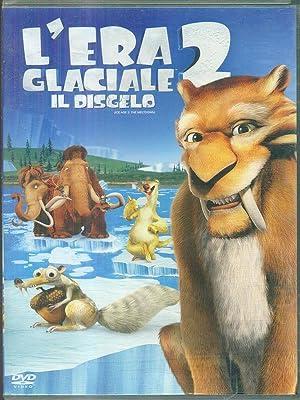 l'era glaciale 2 il disgelo - dvd: aa.vv.