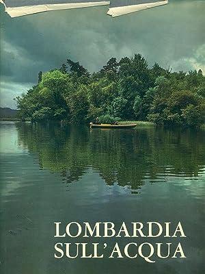 Lombardia sull'acqua: Ferdinando Reggiori