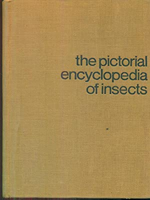 The pictorial encyclopedia of insects: V. J. Stanek