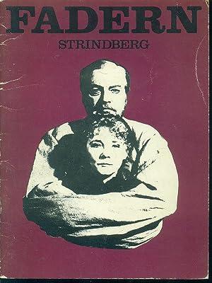 Fadern: Strinberg