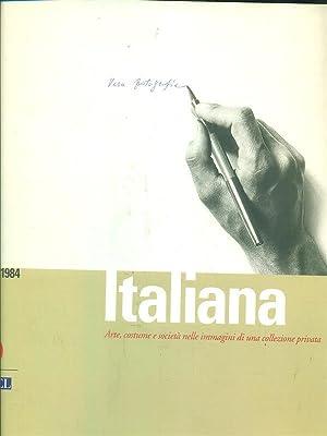 Vera fotografia italiana 1936-1984: Antonella Russo