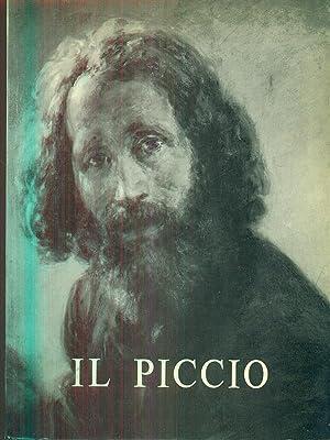 Giovanni Carnovali detto il Piccio: Marco Valsecchi