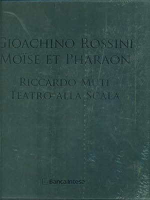 Gioacchino Rossini. Moise et Pharaon - Riccardo: AA.VV