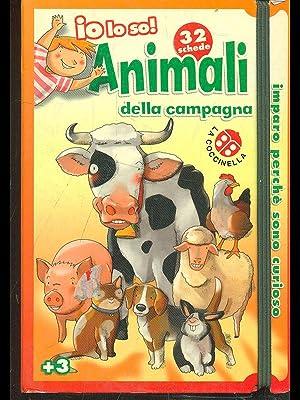 Animali della campagna: Alberto Stefani