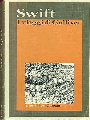 I viaggi di Gulliver: Swift