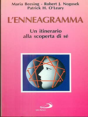 L'enneagramma. Un itinerario alla scoperta di se': Beesing, Maria